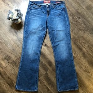 Lucky Brand Sophia bootcut jeans size 14/32